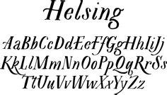 how many letters are there sabotage font inspired by the iconic vertigo 50972