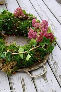 Schnell Wachsende Laubbäume Für Den Garten : diy mooskranz einfach und schnell gebunden kr nze ~ Michelbontemps.com Haus und Dekorationen