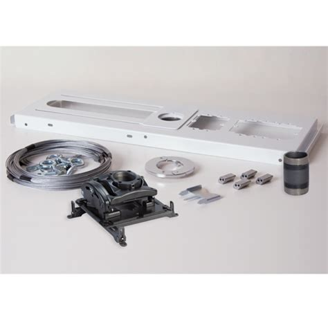 Projector Mount Drop Ceiling Kit by 5257