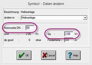 Spitzendurchfluss Berechnen : berechnung der hebeanlage ~ Themetempest.com Abrechnung