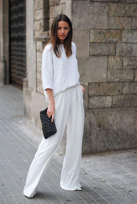 Gorgeous Total White Looks 2018 | FashionGum.com