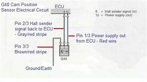 Hall Sender Wiring - S2forum