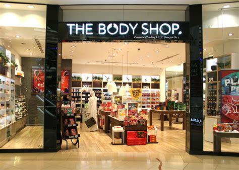 The Body Shop | Mega Mall