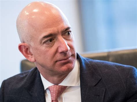 Jeff Bezos is now the richest man in history and he made ...