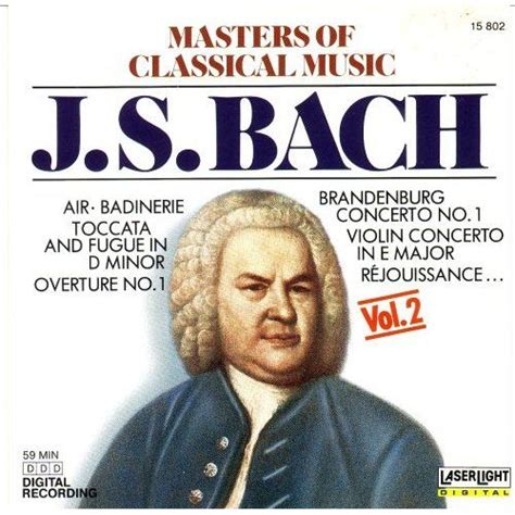 Masters Of Classical Music, Volume 2  Johann Sebastian. Security Seals For Websites Buy Flowers Uk. Drunk Driving Attorneys C W Post University. Online College Courses For Psychology. Rn To Bsn Programs In Virginia. College Of Lake County Nursing Program. American Pediatric Association. Choose Financial Advisor China Visa Checklist. Unsecured Loans Business Managing Credit Card