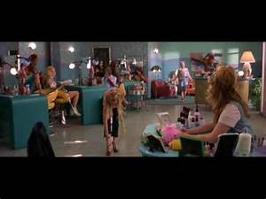 Legally Blonde - The Bend and Snap - YouTube