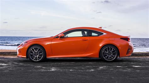 Sports Cars 2015 by 2015 Lexus Rc350 F Sport Review Caradvice