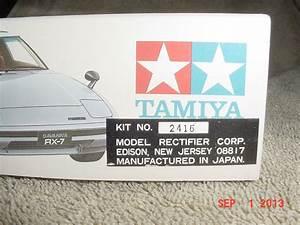 For Sale Vintage Tamiya 81