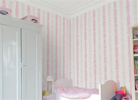 papier peint pour chambre bebe fille papier peint original décoration murale en édition