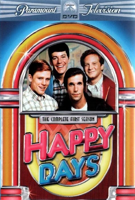 happy days la serie tv