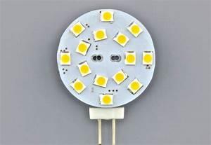 Led G4 3w : g4 3w led led lampor ~ Orissabook.com Haus und Dekorationen