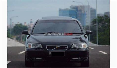 Modifikasi Volvo S60 by 2006 Volvo S60 Type R 2 5 Turbo Awd Black