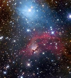 Fire and ice - Astronomy Magazine - Interactive Star ...