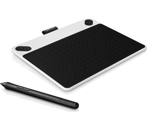 buy wacom intuos draw   graphics tablet