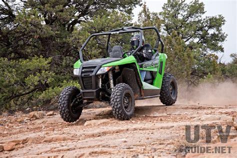 Textron Off Road Wildcat Trail