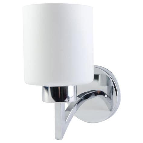 bel air lighting stewart 1 light polished chrome