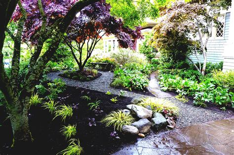garden landscapes garden and patio small simple front yard landscaping ideas excerpt frugal designs for pictures