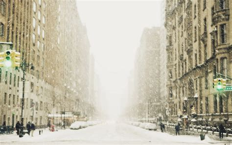 city winter wallpaper wallpapersafari