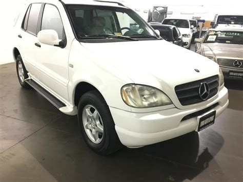 Truecar has over 910,721 listings nationwide, updated daily. 2000 Mercedes-Benz M-Class ML320 AWD 4MATIC 4dr SUV In ...