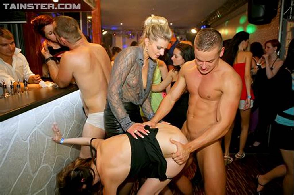 #Drunk #Orgy #Party #Hotties #Enjoying
