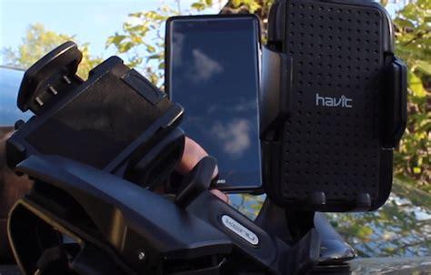 Video apskats - kādu mobilā telefona auto turētāju labāk ...
