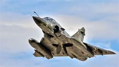 Mirage 2000 Jet Fighter Wallpapers Aircraft Dassault