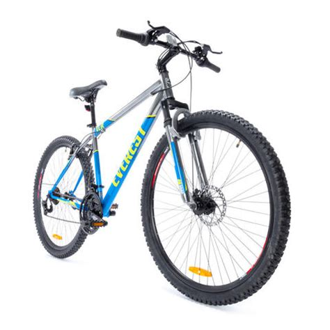 74cm (29 Inch) Everest Mountain Bike Kmart