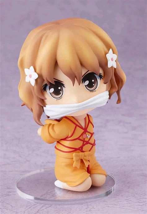 buy pvc figures hanasaku iroha pvc figure nendoroid