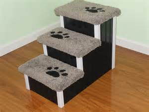 pet stairs for beds stairs pet steps for dogs 18 high stairs