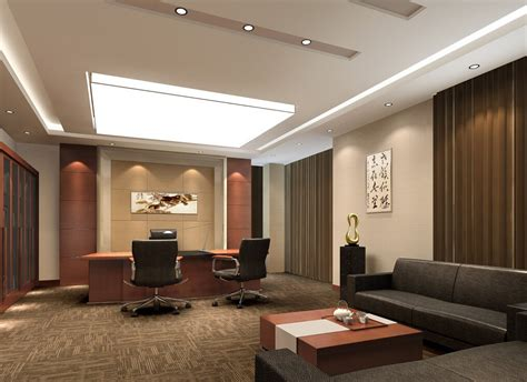 G M Home Interiors : Amazing Of Interior Design Ideas For Office Space