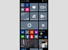 Windows Phone 81 Review