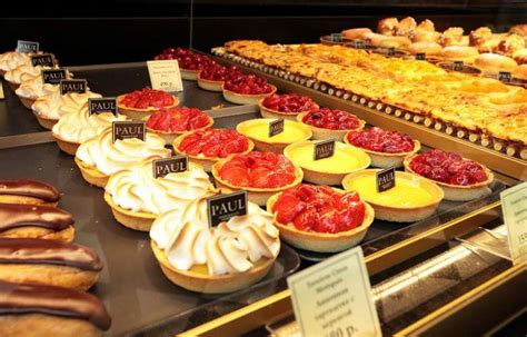 boulangerie paul siege social paul restaurants cafes moscow