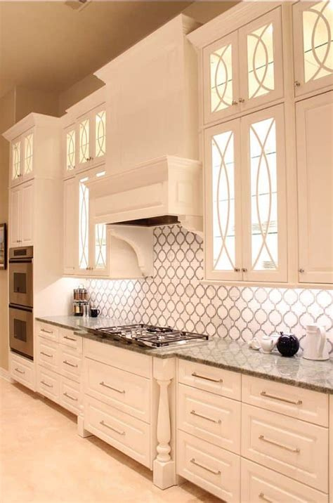 gorgeous kitchen cabinets   elegant interior decor part  wooden doors
