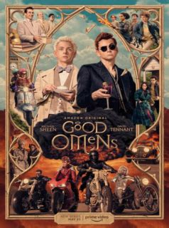 voir la serie good omens saison  episode  en