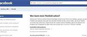 Titelbilder Facebook Ideen : kleine funktion gro e wirkung alte titelbilder k nnen ~ Lizthompson.info Haus und Dekorationen