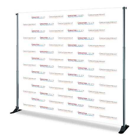 step and repeat template step and repeat stand and banner printing los angeles creator print