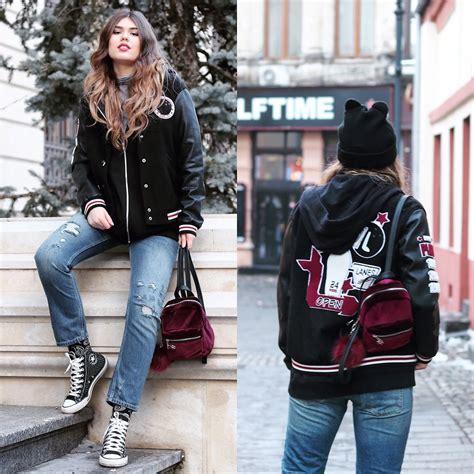 stradivarius backpack velvet diana ior pull hoodie zara bomber jacket zara