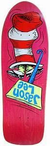 Blind Skateboards Jason Lee Deck early 90's | skate ...