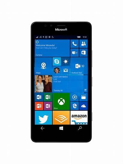 Microsoft Lumia 950 Mobile Smartphone Windows 4g