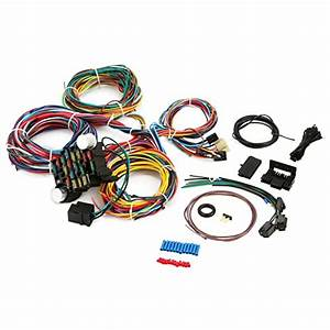 Ford 500 Stereo Wire Harnes Color Code