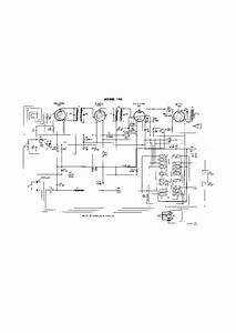 Ge Model 140 Receiver Sch Service Manual Download