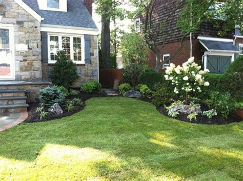 landscape plans for front yard choosing tips for the best front yard design plans home decor help