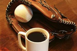 Lunch  Coffee  Baseball  The Social Words That Could Save Your Job - At Work
