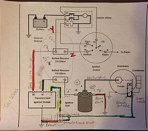 450sl Ignition System Wiring Diagram