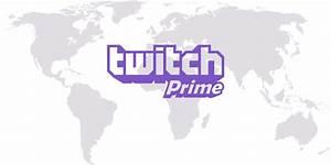 Twitch Prime Twitch Blog