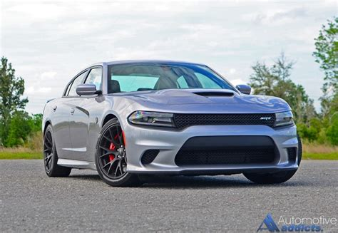 2016 Hellcat Charger Horsepower by 2016 Dodge Charger Srt Hellcat Gets Me A Spin