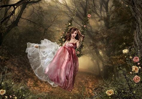 cute fairy pictures  facebook profile   fun