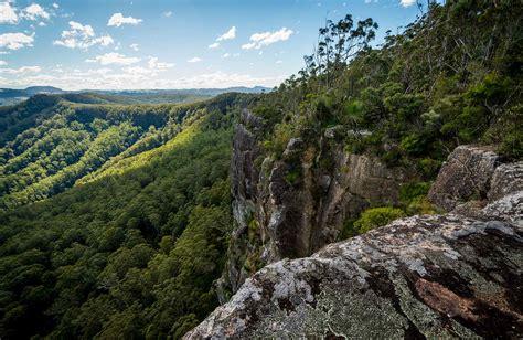 coorabakh national park nsw national parks