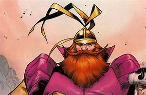 Volstagg (Hero Datafile) - Marvel Heroic Roleplaying Wiki