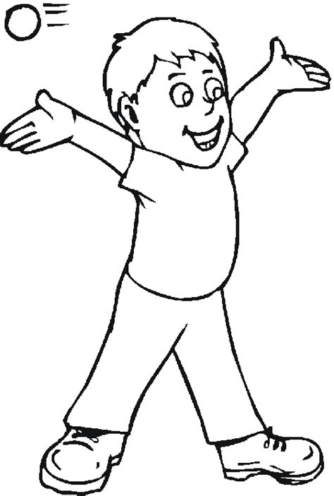 boys coloring pages bestofcoloringcom